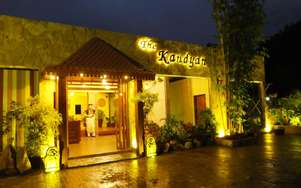 The Kandyan Boutique Hotel
