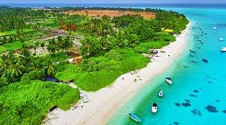 Enjoy a great time in Kudahuvadhoo