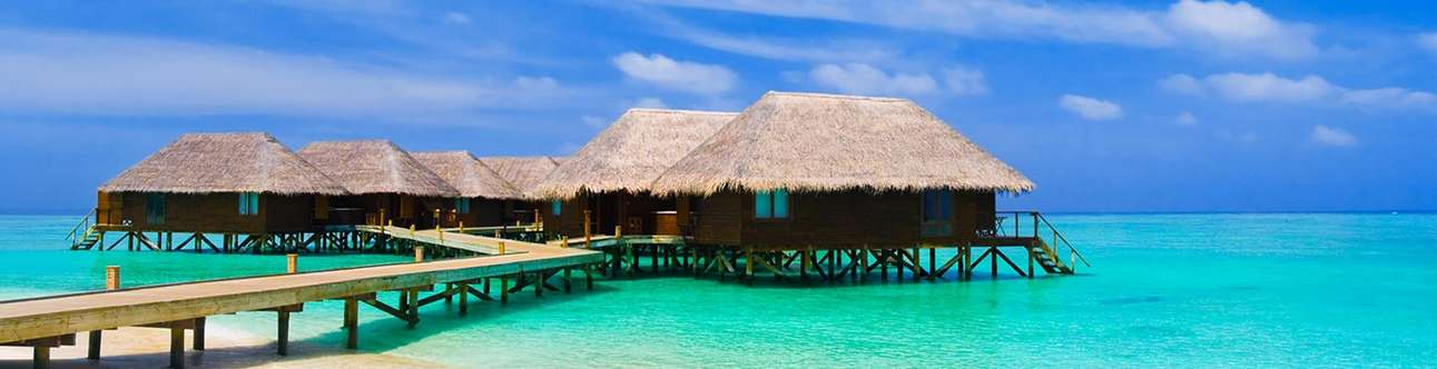 The beauty of Mirihi Islands will astound you