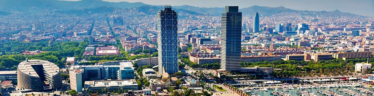 Barcelona will leave you speechless