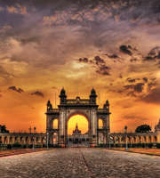 Mysore Tour Package for 1 Nights & 2 Days
