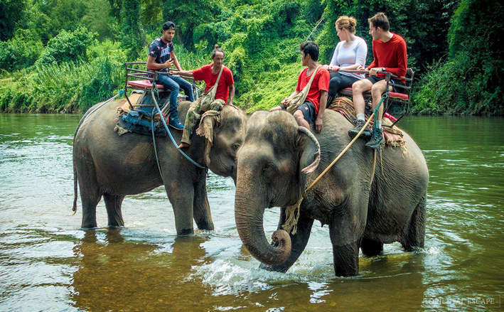 Magnificent Coorg Tour Package