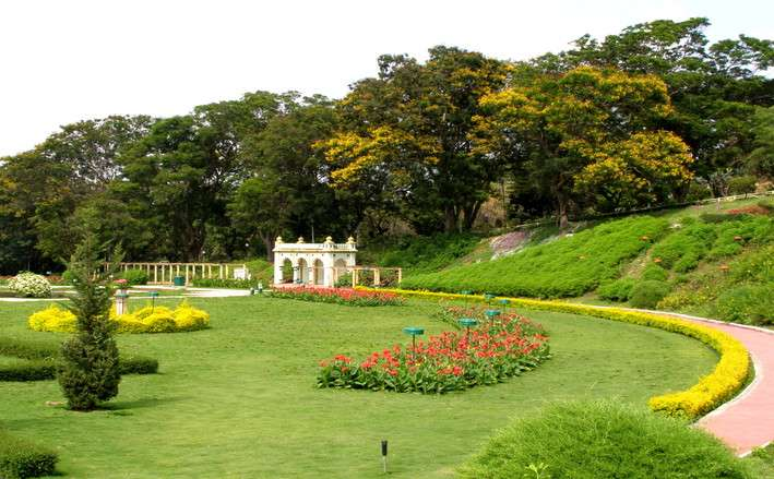Mysore Tour Package By Volvo Bus From Bangalore