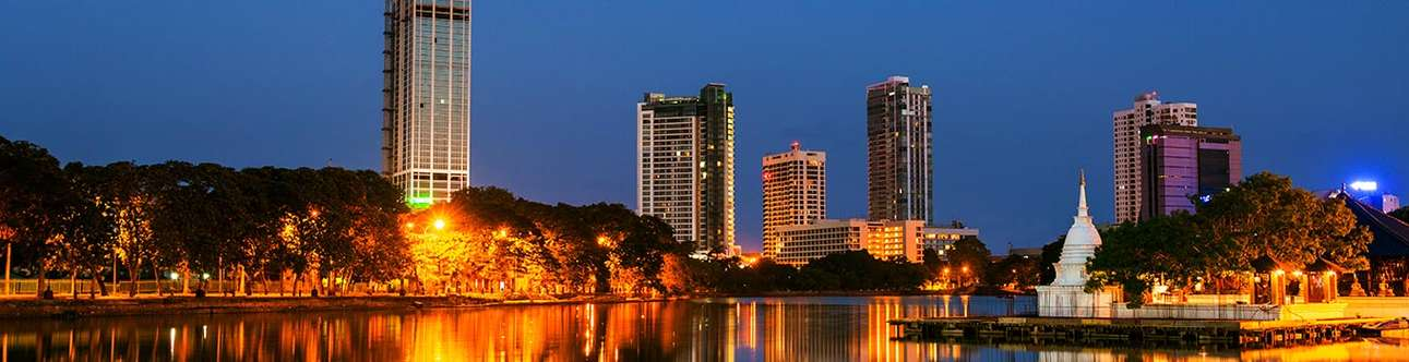 Tour the beautiful city of Colombo today