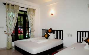 The Hotel Chanara