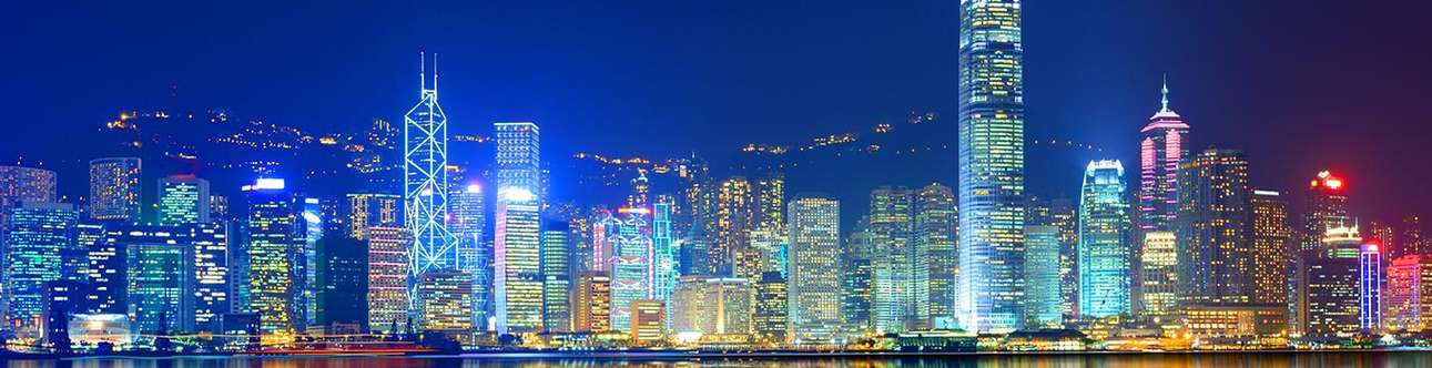 Enjoy the modern beauty and traditional values of Hong Kong