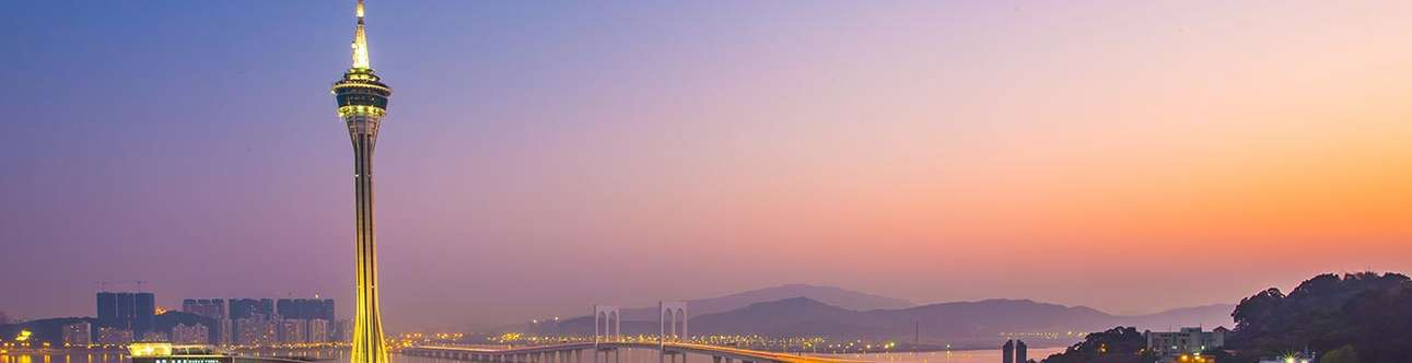 Macau is all set to dazzle you