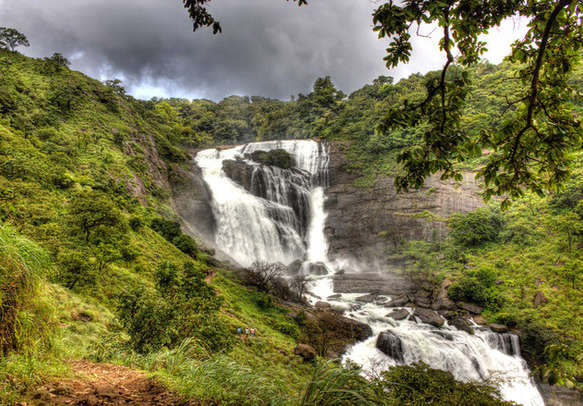 Coorg sightseeing will mesmerize you