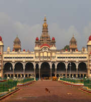 Delightful Mysore Tour Package From Bangalore