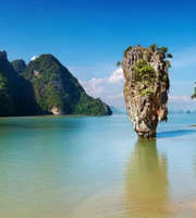 Thailand Family Tour Package To Pattaya And Bangkok