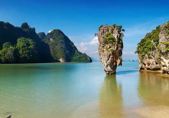 Have a great family time in Pattaya, Thailand