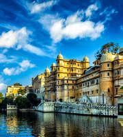 Special Udaipur Honeymoon Package