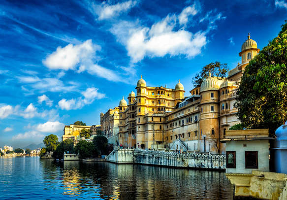 Welcome Udaipur