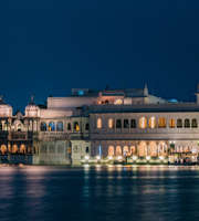 Special Udaipur Honeymoon Package