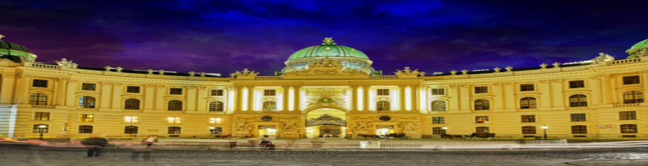 Spend a week in Vienna to soak in the peace