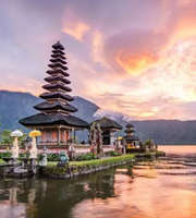 Best Of Bali Family Package