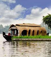 Best Selling Alleppey-Munnar Kerala Weekend Tour