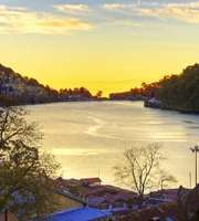 Nainital Tour Package By Volvo Bus From Delhi