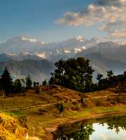 Mesmerizing Uttarakhand Summer Special Family Package