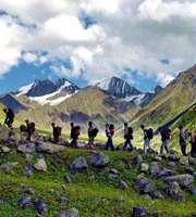 Enchanting Uttarakhand Honeymoon Tour Package