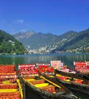 Serene Uttarakhand Honeymoon Package