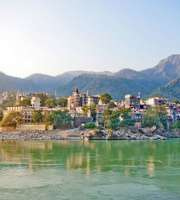 Surreal Uttarakhand Honeymoon Package