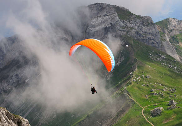 Enjoy an adventurous holiday in Uttarakhand