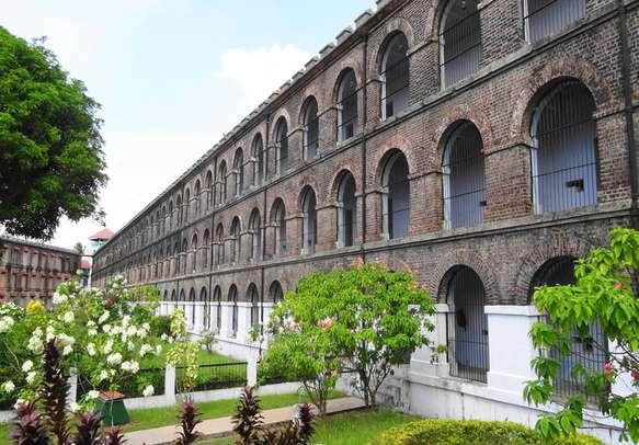 Enjoy your historic trip to Andaman