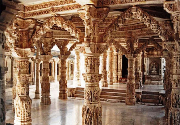 Magnificent trip to Rajasthan
