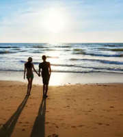 Goa Honeymoon Package: Sandy Toes & Salty Kisses