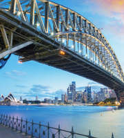 Exciting Australia Honeymoon Package From Delhi