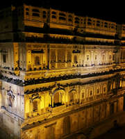 Invigorating Rajasthan Tour Package From Bangalore