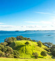 Amazing New Zealand Family Tour Package