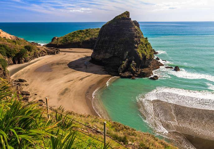 Breathtaking New Zealand Adventure Package