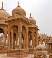 Alluring Jaisalmer Tour Package