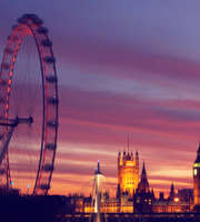Resplendent London Tour Package
