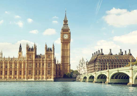 Explore the beautiful London
