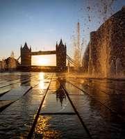 London Honeymoon Tour From Mumbai
