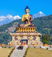 Exciting Sikkim Sightseeing Tour Package
