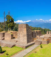 Wondrous Sikkim Honeymoon Package From Mumbai