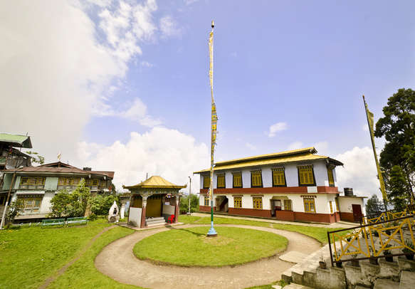 Must visit local Monastery