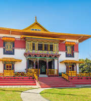 Sikkim Tour Package For 2 Nights 3 Days