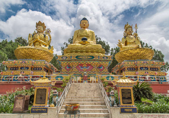 Glance at the marvels of Nepal
