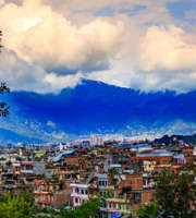 Nepal Tour Package For 3 Nights 4 Days