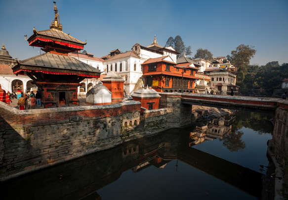 Visit the top attractions of Nepal