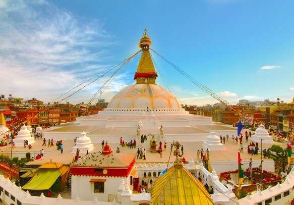 Enjoy the Nepal tour