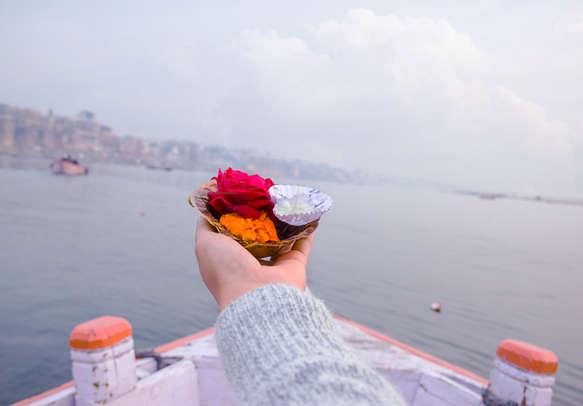 Religious trip to Haridwar