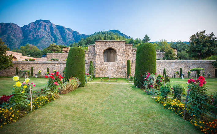 Kashmir Tour Package For 2 Nights 3 Days