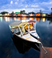 Enthralling Kashmir Tour Package From Chennai