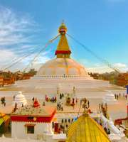 Stupendous Nepal Honeymoon Package